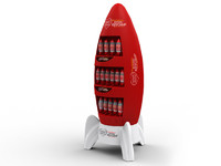 Ketchup Sauce Stand